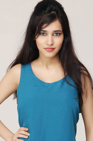 Malisha Thakur Hot Girl